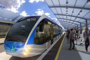 $1 Billion in Brisbane Metro – New Busway Integration Plan
