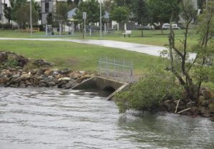 Backflow Prevention Device – Bulimba Riverside Park