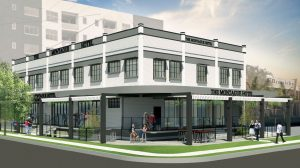 The Montague Hotel – Opening April 2017 – 363 Montague Road, West End