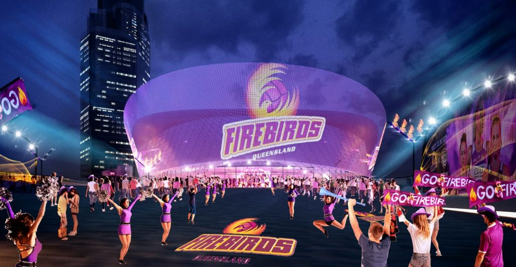 State Government Encourages 'Brisbane Live' $2 Billion Stadium and Entertainment Precinct – Roma Street, Brisbane City