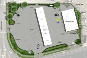 BP Service Station Upgrade – 5 Pritchard Road, Virginia