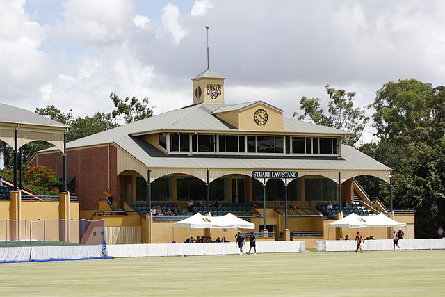 Cricket Australia's $4.25 million commitment for National Cricket Campus, North Brisbane