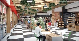 Mirvac to Upgrade Fresh Food Mall – Toombul Shopping Centre