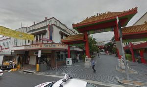 New Valley Bar – Redevelopment of King of Kings Restaurant, Chinatown