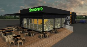 Zambrero Fast Food Restaurant – 721 Seventeen Mile Rocks Road, Sinnamon Park