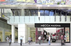 Mecca Maxima – Queen Street Mall and Wintergarden