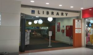 Library Facility – Westfield Garden City Shopping Centre, 2049 Logan Road, Upper Mount Gravatt