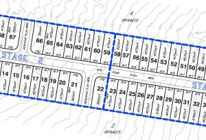 Residential Subdivision – 491 to 499 Chambers Flat Road, Park Ridge