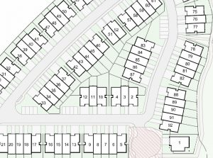 Multiple Dwellings & Subdivision – Fernbrooke Boulevard and Warrill Street, Redbank Plains