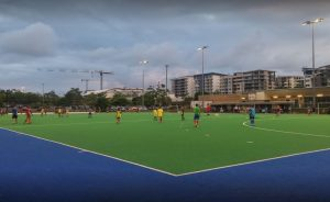 Second Synthetic Hockey Pitch – Kedron Wavell Hockey Club, 21 Kittyhawk Drive, Chermside