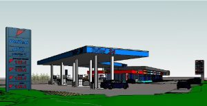 United Service Station and Retail – Gowan Road & Beenleigh Road, Sunnybank Hills