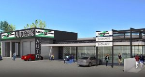 Auto Service Centre & Retail – 129 Orange Grove Road, Coopers Plains