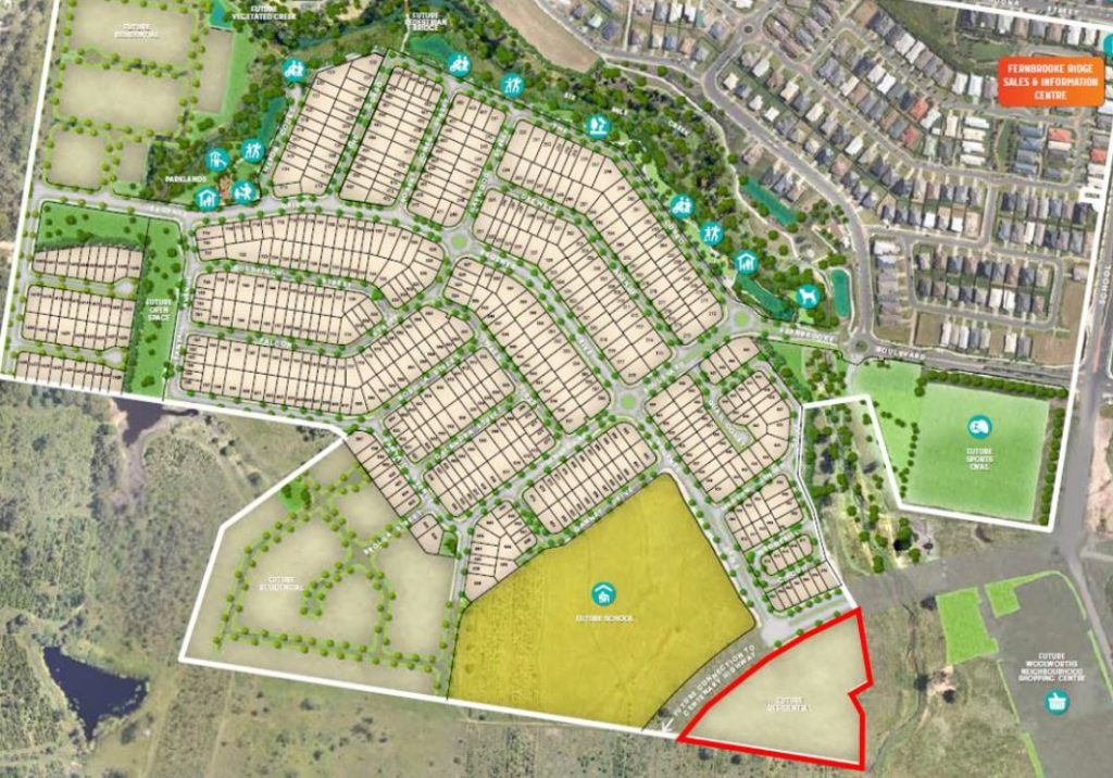 subdivision and development guidelines moreton bay