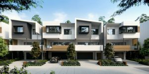 Multiple Dwellings – 80 Plucks Road, Arana Hills