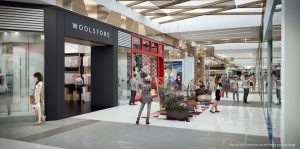Mirvac to Upgrade Shopping Centre Precincts – Toombul Shopping Centre