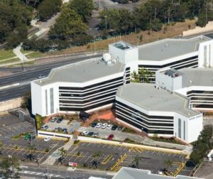 Commercial Office Tower to remove Car Park – 643 Kesses Road, Upper Mount Gravatt