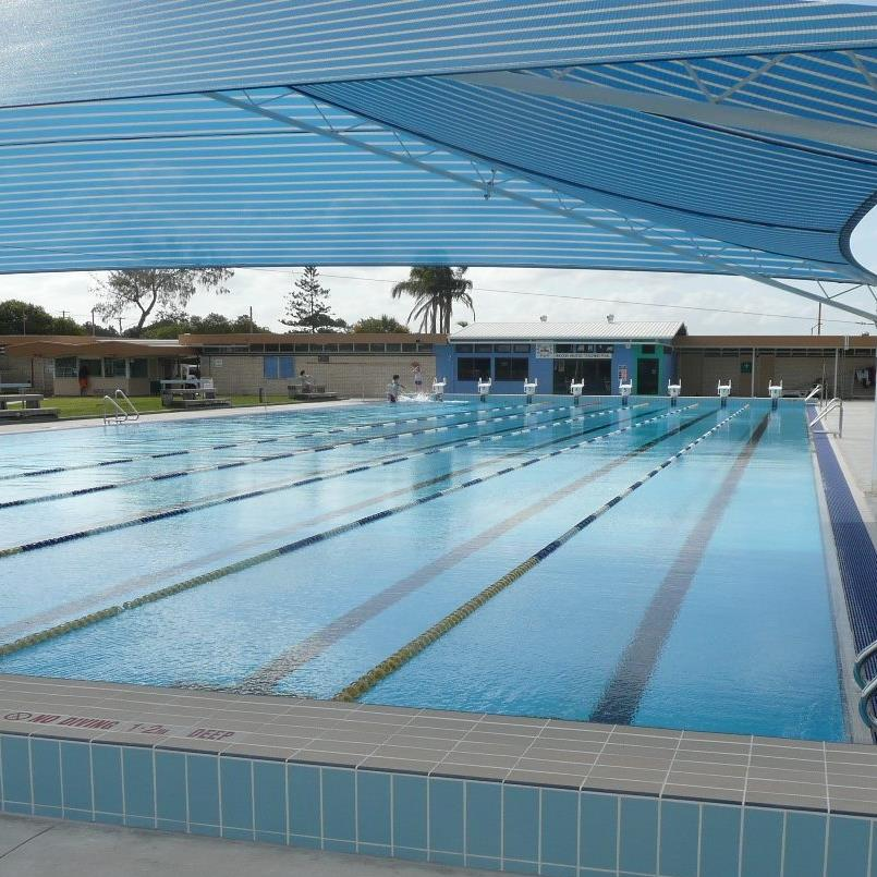 New Indoor Pool, Gym and Refurbishments – Sandgate Aquatic Centre Expansion