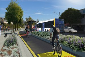 Woolloongabba Bikeway Announced – Brisbane City Council