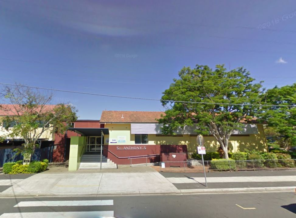 Extension to Educational Facility at St Anthony's Primary School – 103 Turner Road, Kedron