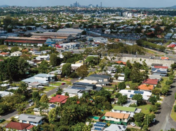 Banyo-Northgate Draft Neighbourhood Plan Strategy – Call for Public Comments