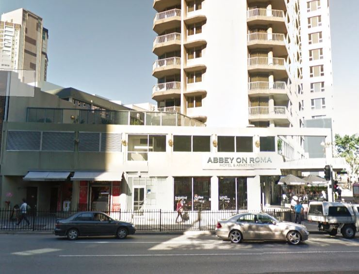 Childcare Centre – ' Abbey on Roma', 160 Roma Street, Brisbane City