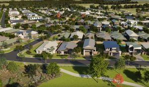 Approved – 90 Lot Subdivision (Stages 2 – 4) – 2 to 32 Glen Road, Logan Reserve