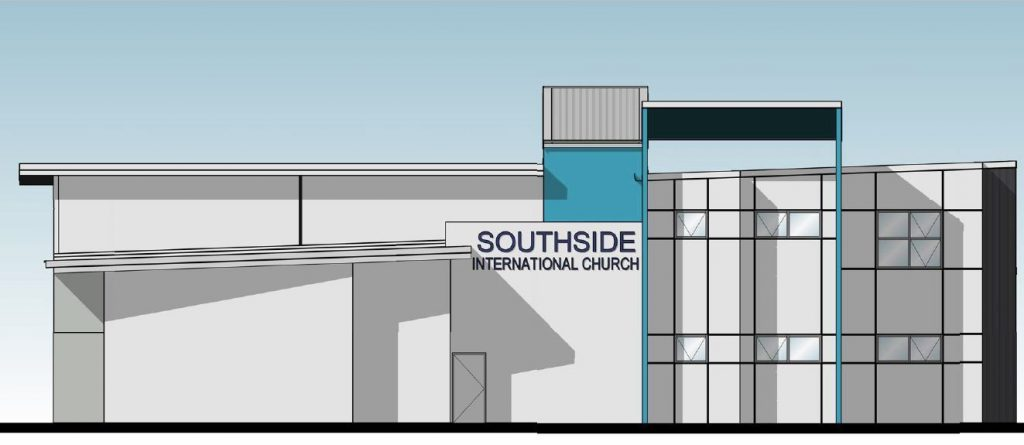 Place of Worship & Youth Centre – Beenleigh Road, Pinelands Road & Dennistoun Street, Sunnybank