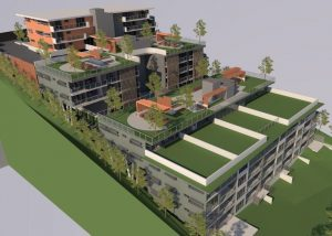 Multiple Dwellings – 82, 84 and 86 Nicholson Street, Greenslopes