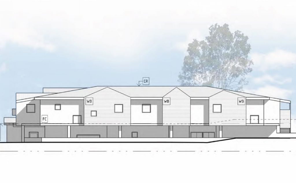 Childcare Centre – Horizon Drive & Permain Street, Middle Park