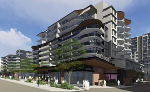 Mixed Use Development Amendments – 405 Montague Road, West End