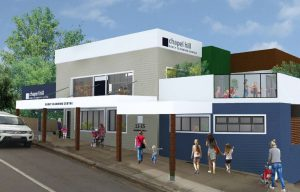 Childcare Centre – Moordale Street, Chapel Hill