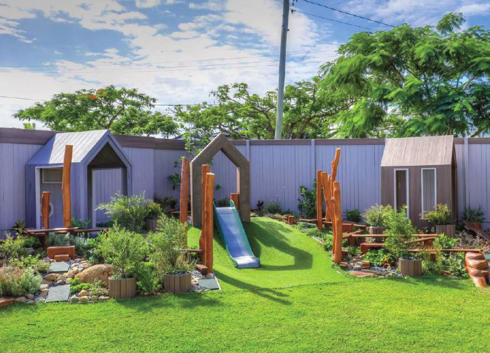 Childcare Centre – 367 Handford Road, Taigum