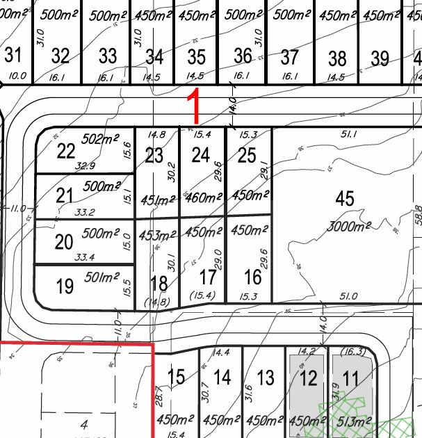90 Lot Subdivision – Graham Road and 67 Bridgeman Road, Bridgeman Downs
