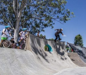 2.3 Million BMX Facilities Announced – Monier Road Park, Darra, South Brisbane