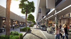 Approved – Retail, Dining & Lifestyle Precinct, North Lakes