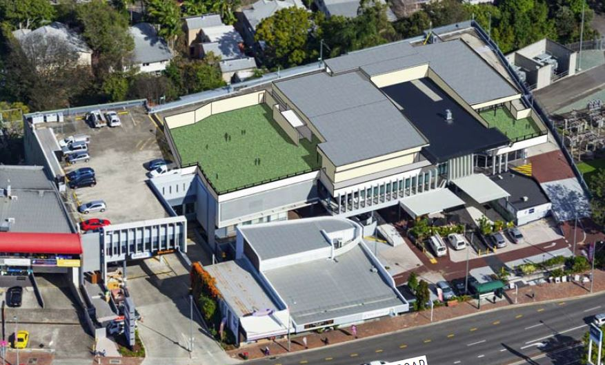 Child Care Centre – Highpoint Centre, 240 Waterworks Road, Ashgrove