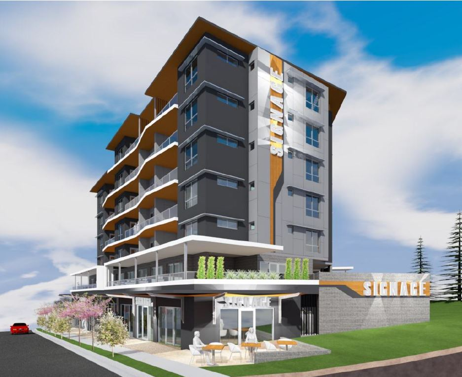 Mixed Use Development – 45 Dayboro Road, Petrie