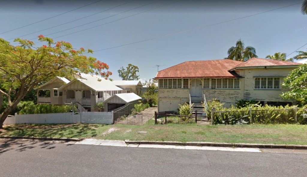 Multiple Dwellings – 23 & 25 Swinburne Street, Lutwyche