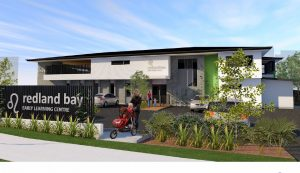 Childcare Centre – 100-102 Collins Street, Redland Bay