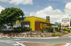 Guzman Y Gomez Restaurant – 1881 Creek Road, Cannon Hill