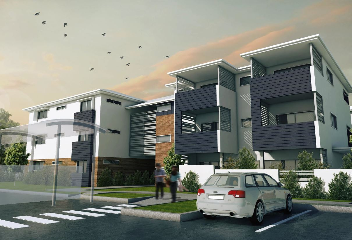 $9 8 Million Ageing Accommodation – Middle Road, Hillcrest