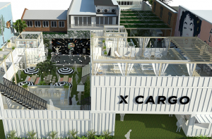 X Cargo Entertainment Venue – 43 McLachlan Street, Fortitude Valley