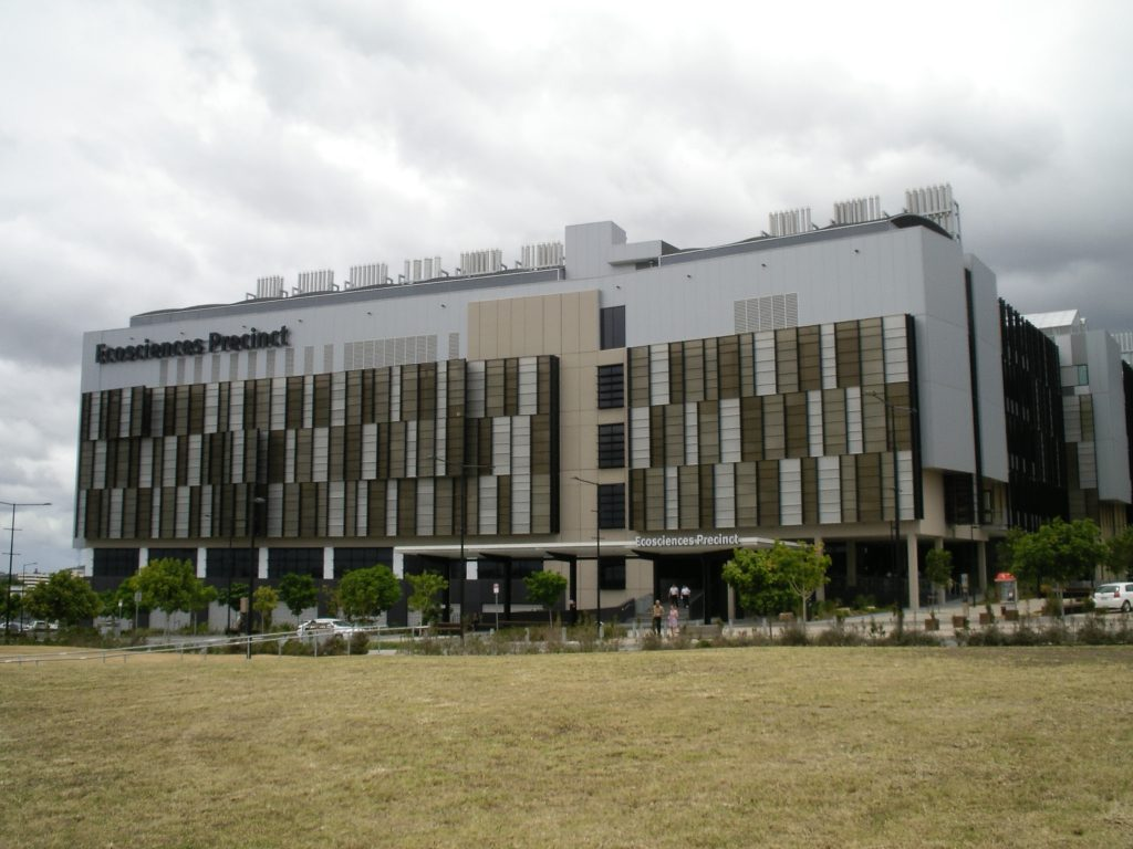 New State High School – Dutton Park (Ecoscience Precinct)