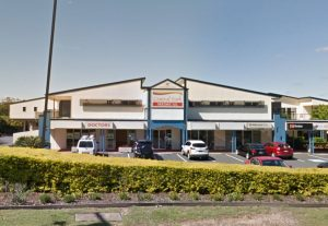 F45 Training facility – Central Park Local Business Centre, Calamvale