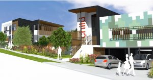 Office & Childcare Centre – Creek Road, Carina Heights