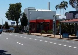 Telecommunication Facility – 707 Sandgate Road, Clayfield