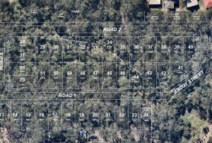 50 Lot Subdivision – Ascot Street & Redbank Plains Road, Goodna