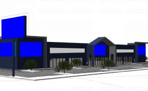Large Showroom – 2214 Ipswich Road, Oxley
