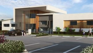 Approved – Childcare Centre – Browns Plains Road, Marsden