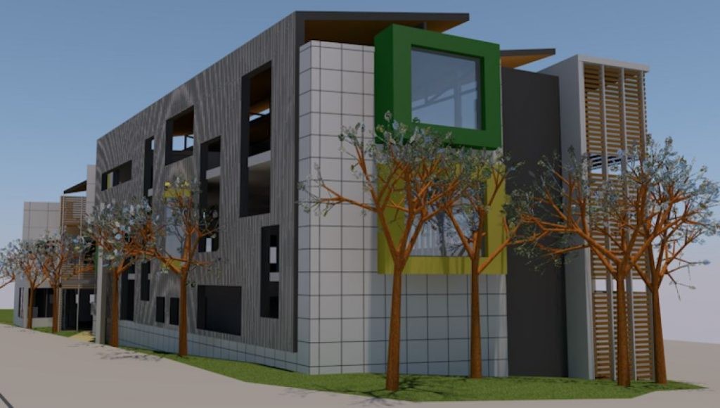 Childcare Centre – Hawthorne Road & Riding Road, Bulimba
